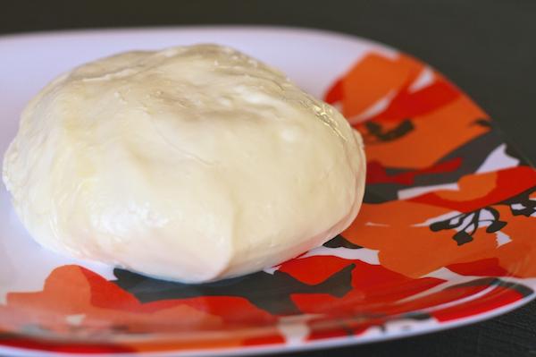 Homemade Mozzarella 21
