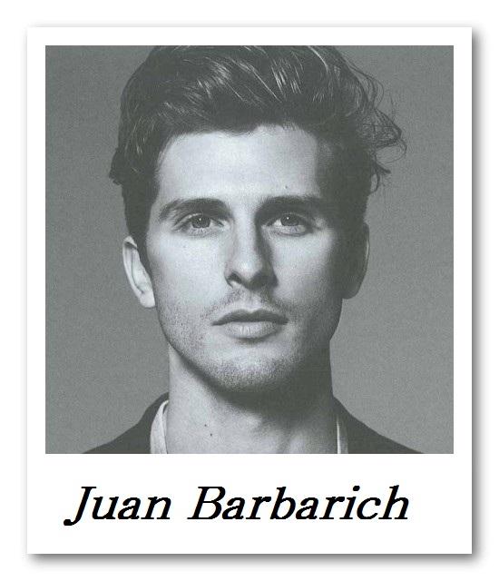 DONNA_Juan Barbarich