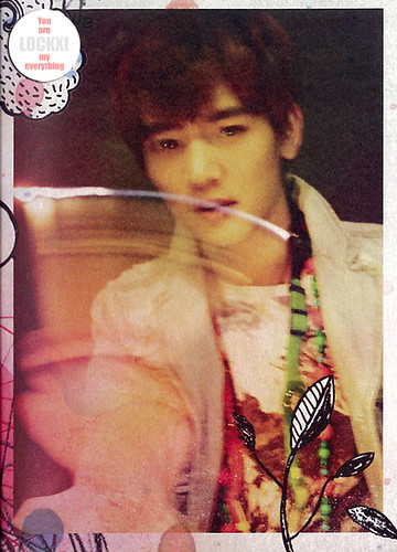 SHINee - Album Photobook (32)