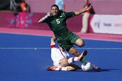 Futebol de 7 - Brasil x Rússia