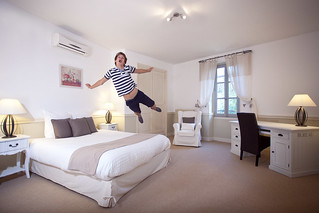 Bed Jumping @ Saint Remy de Provence