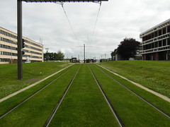 Le Mans - Tramway - Université - Photo of Coulans-sur-Gée