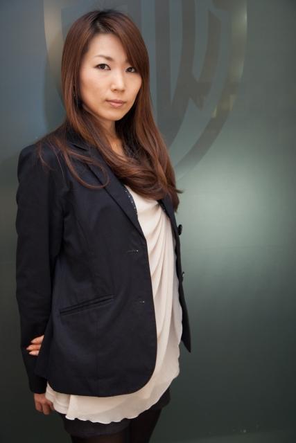 いしづかあつこ〔Atsuko ISHIDUKA〕2011 ver.