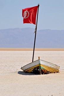 Tunisia-3909 - Chott el Jerid