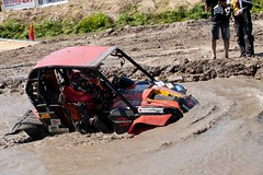 Can-Am Trophy Russia 2012 - 3 stage preview