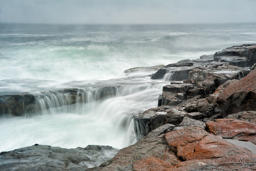 ocean water nikon maine nik nationalparks acadia schoodic everydaymiracles d700 johnchouse