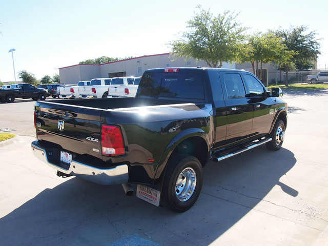 53 991 for sale 2012 dodge ram 3500 laramie longhorn. Black Bedroom Furniture Sets. Home Design Ideas