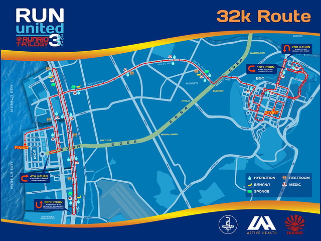 RU3 ROUTE MAP 32k