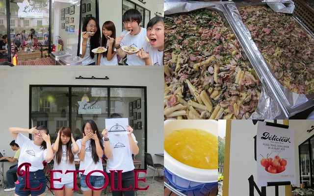SMU Food Trail