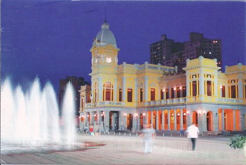 Station Square Brazil