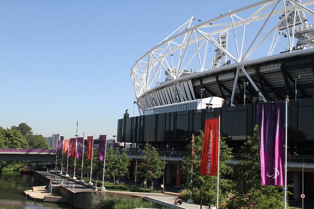 Olympic Stadium