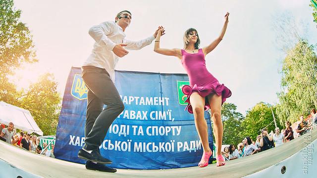 Сальса Карнавал, Харьков