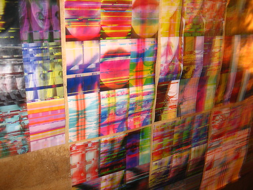 3D GALLERY at ATE BIT VOMIT BERLIN #2 (Sep 15, 2012)