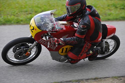 classic motorcycle Oldtimer Grand Prix 2012 Schwanenstadt Austria Copyright B. Egger :: eu-moto images 0331