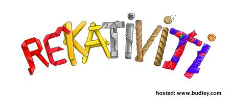 Rekativiti Logo