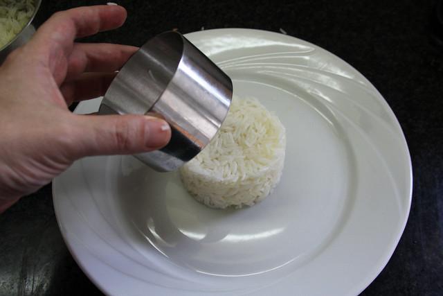 Curry Mixto 155