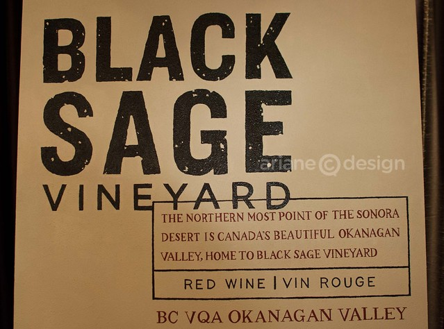 Unveiling Black Sage Vineyard