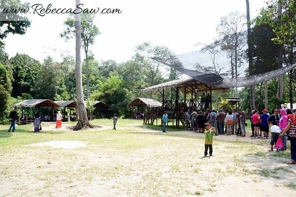 Malaysia Tourism Hunt 2012 - National Elephant Conservation Centre-002