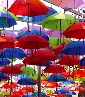 Jolly Brollies