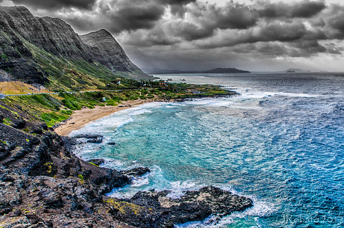 Makapu'u Bay