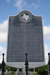 Photo of Black plaque № 14433