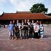 2012 September Hanoi, Vietnam - City Tour