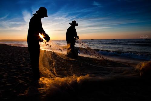 Dawn of fishermen 2