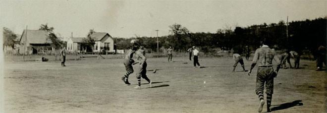 Baylor Football, 1900s