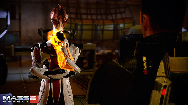 Mass Effect Trilogy Available in November