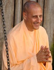 monk, person,