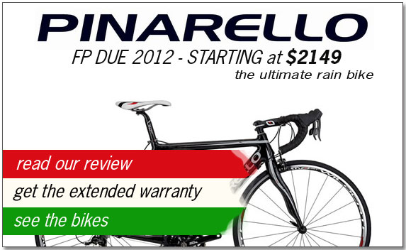 Pinarello FP Due On Sale