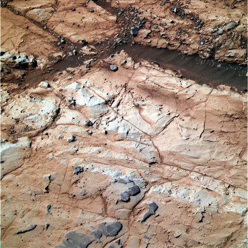 OPPORTUNITY sol 3084 pancam