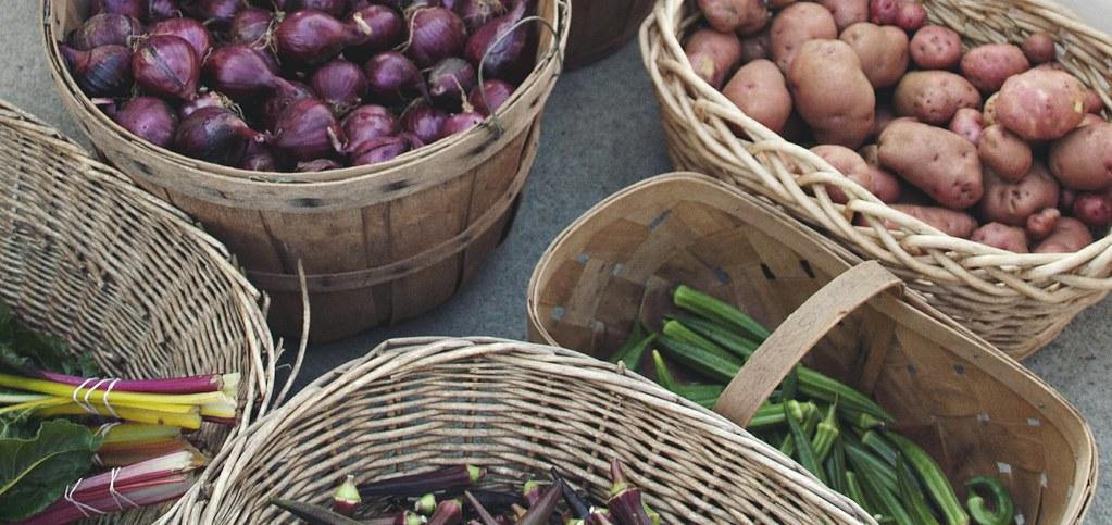 Suwanee Farmers Market