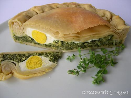 DSCN0879 - Torta Pasqualina_fetta