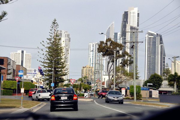 Long Weekend Getaway Trip: Gold Coast