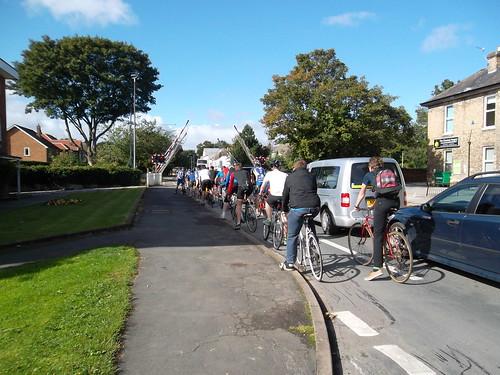 Hull University Cycle Club?