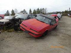Ralph's Recycled Auto Parts - Sep 29, 2012