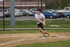 Intramural Softball | Fall 2012