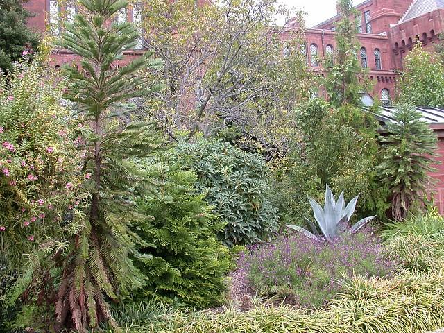 Haupt Garden