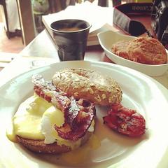 276 - Oct 2nd, 2012 - breakfast #365photoar