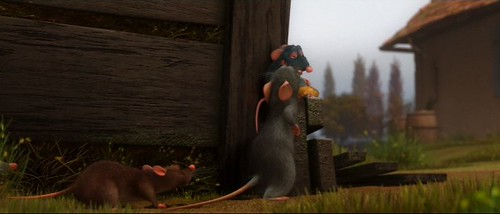 Ratatouille 1 poison checker