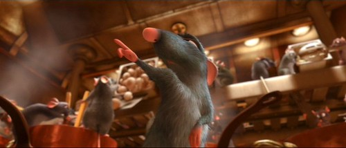 Ratatouille 6 directing the action