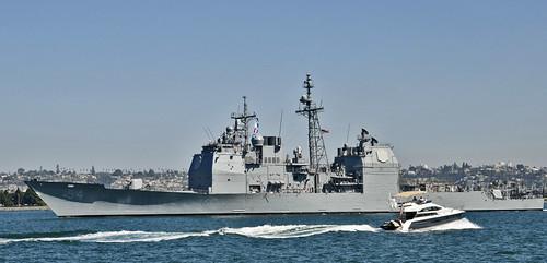 USS Antietam (cg54)