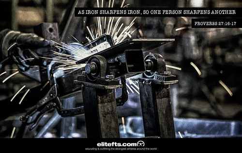 Elitefts IRON desktop wallpaper
