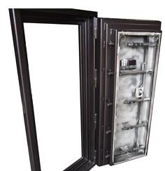 Best Gun Vaults Custom Vault Doors Hidden Floor Safes