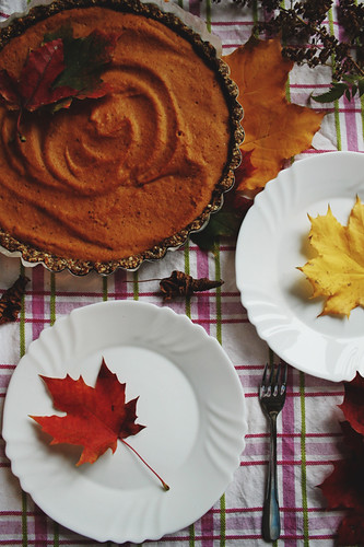 011 Pumpkin Pie
