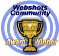 WS Community Award Winner