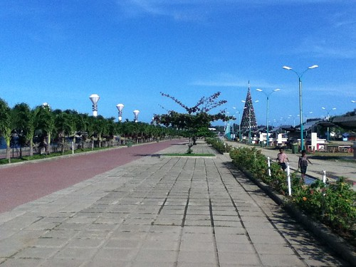 City Baywalk