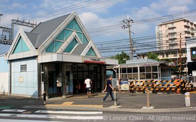 大阪狭山市駅-0001