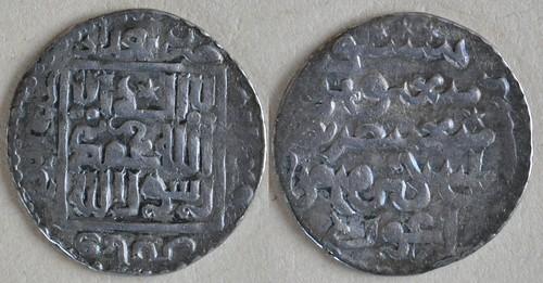 Quelques monnaies mongoles & musulmanes 8062720685_3464917731